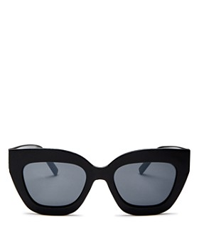 3879745214f6d Kendall + Kylie - Women s Cat Eye Sunglasses