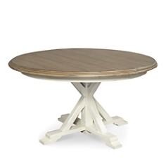 Bloomingdale's - Scarlett Dining Table