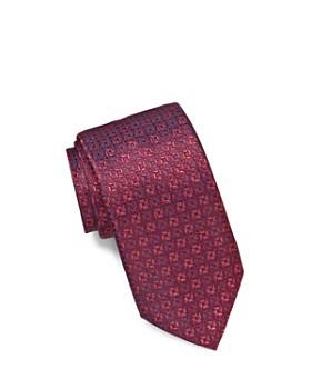 John Varvatos Star USA - Tonal Neat Classic Tie