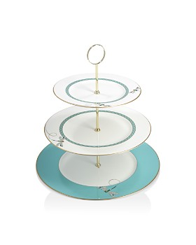 Prouna - My Dragonfly 3-Tier Cake Stand