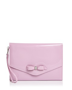 Ted Baker - Ceresi Bow Envelope Clutch