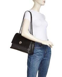 Ted Baker - Soraya Studded Convertible Shoulder Bag