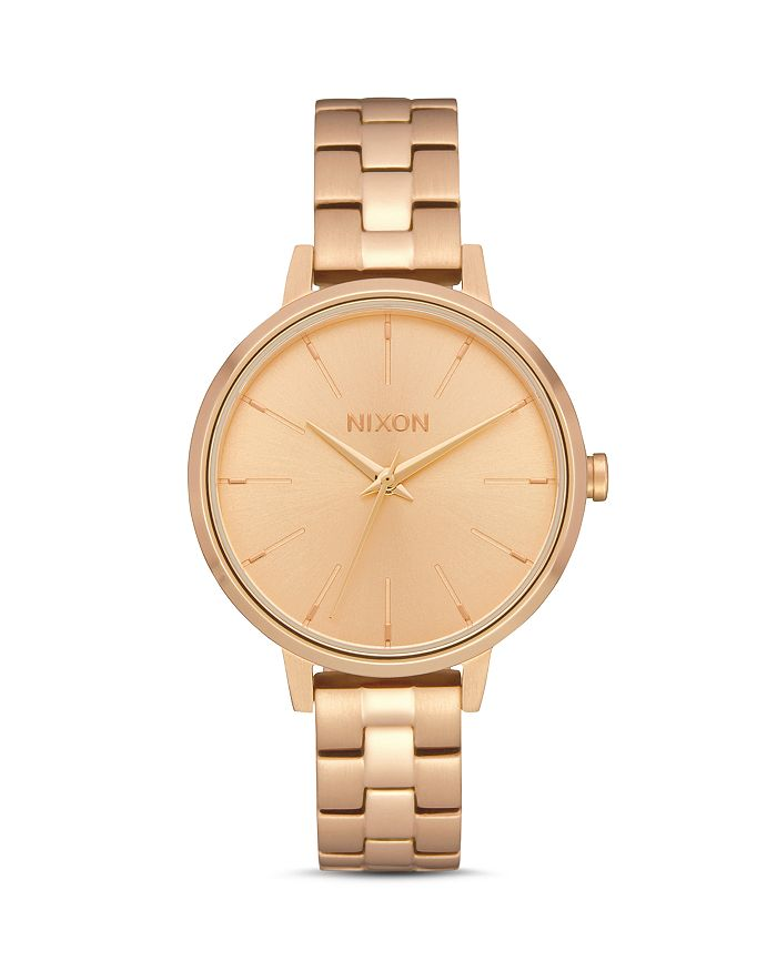 Nixon MEDIUM KENSINGTON WATCH, 32MM