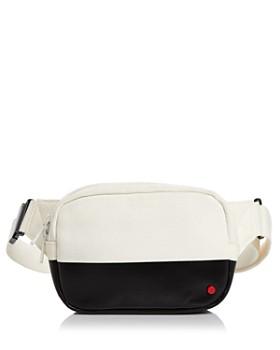 STATE - Crosby Natural Dipped Belt Bag