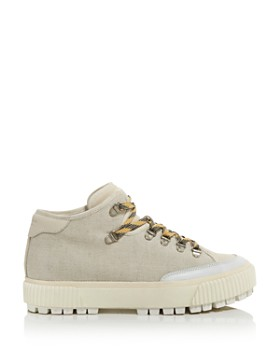rag & bone - Women's Army Hiker Low-Top Sneakers