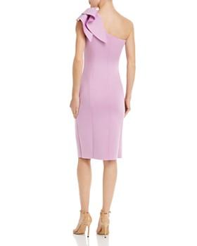 0dccba93bcc ... Eliza J - One-Shoulder Dress