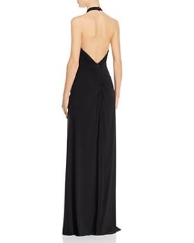 Jill Jill Stuart - Ruched Jersey Gown