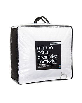 Bloomingdale's - My Luxe Asthma & Allergy Friendly® Down Alternative Comforters - 100% Exclusive