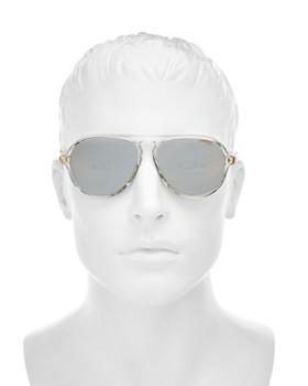 362b741077894 ... 54mm Carrera - Men s Mirrored Aviator Sunglasses