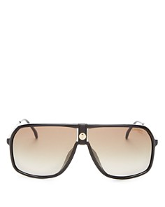 Carrera - Men's Aviator Sunglasses, 65mm