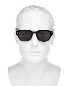 Dior - Men's Fraction Square Sunglasses, 51mm