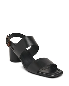 Whistles - Women's Avery Block Heel Sandals