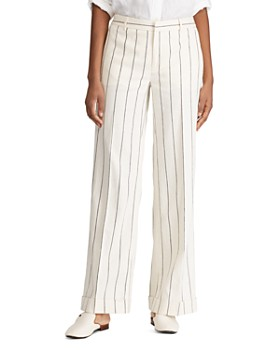 52fa6afe3 Wide Leg   Flare Pants for Women - Bloomingdale s