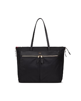 Knomo - Mayfair Grosvenor Place Expandable Tote