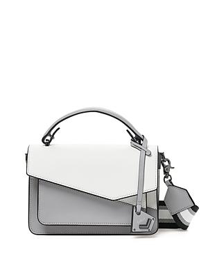 Botkier Cobble Hill Leather Crossbody-Handbags