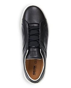 Geox - Men's Nexside Lace-Up Sneakers