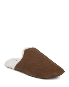 Vince - Women's Cadie Knit Slippers