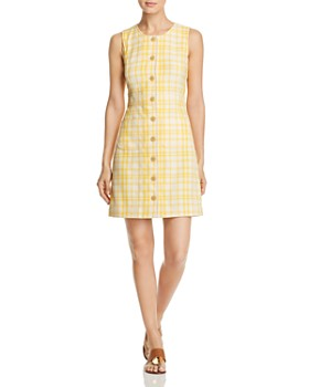 Tory Burch - Jacquard A-Line Dress
