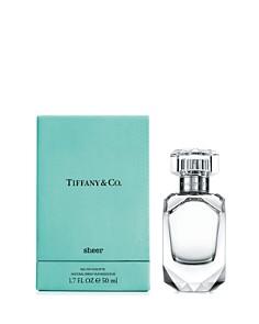 Tiffany & Co. - Tiffany Sheer Eau de Toilette 1.6 oz.