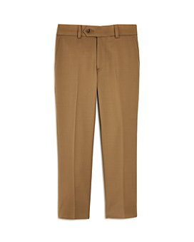 Michael Kors - Boys' Plain Dress Pants, Big Kid - 100% Exclusive
