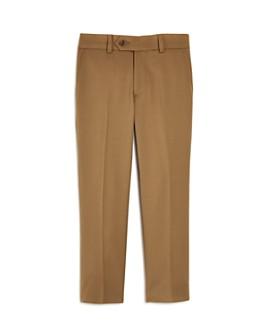 Michael Kors - Boys' Plain Dress Pants, Big Kid - 100% Exclusive