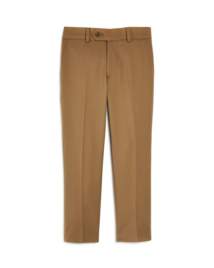 Michael Kors - Boys' Plain Dress Pants, Little Kid - 100% Exclusive