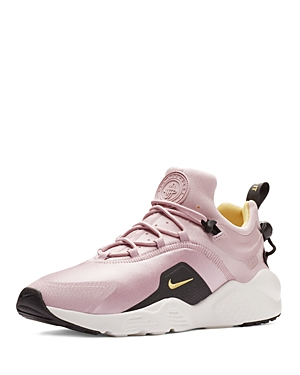 Nike Women's Air Huarache City Move Low Top Sneakers