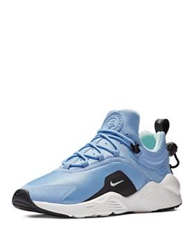 pretty nice acbbc ae7e1 Nike - Women s Air Huarache City Move Low Top Sneakers ...