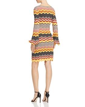 Ronny Kobo - Elexis Knit Mini Dress