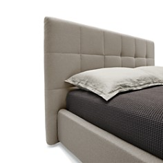 Calligaris - Swami Queen Platform Bed