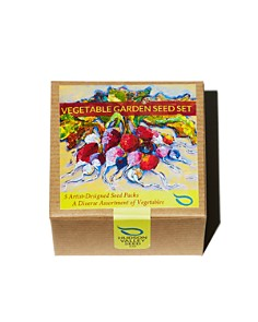 Hudson Valley Seed Co. - Vegetable Garden Seed Set
