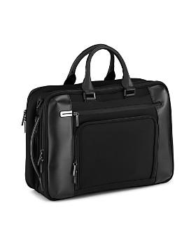 Zero Halliburton - Profile Series Small Expansion Briefcase