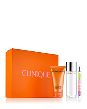 Clinique - Perfectly Happy Fragrance Gift Set ($86 value)
