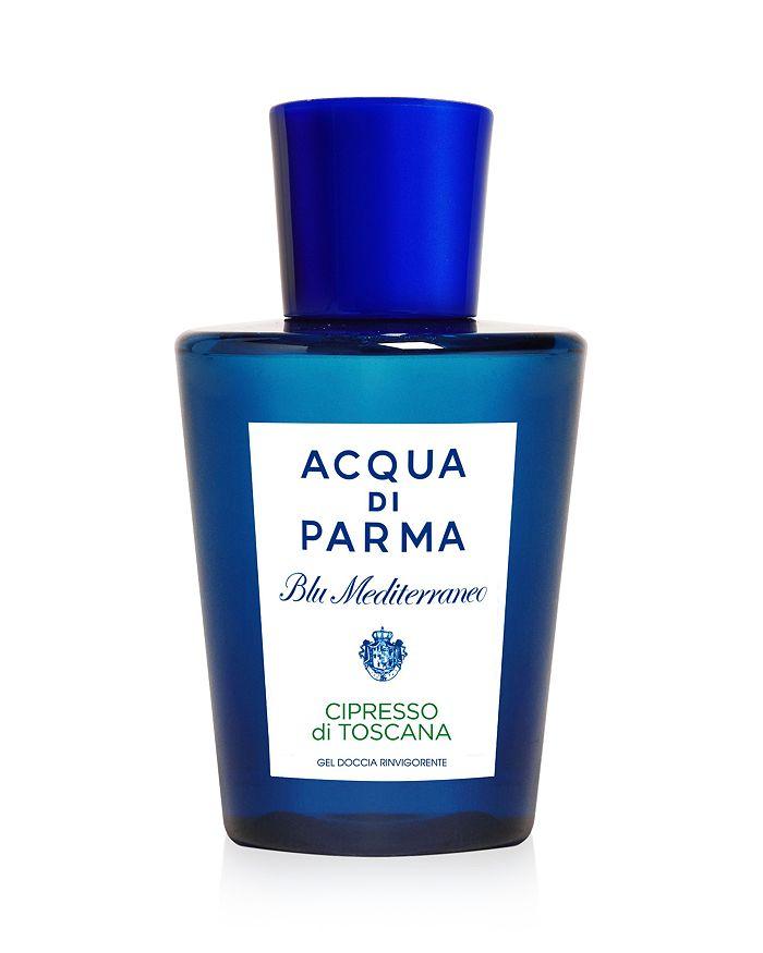 Acqua Di Parma ACQUA DI PARMA BLU MEDITERRANEO CIPRESSO DI TOSCANA SHOWER GEL