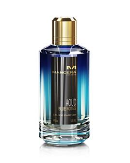 Mancera - Aoud Blue Notes Eau de Parfum 4 oz.