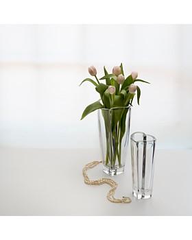 Orrefors - Large Heart Vase