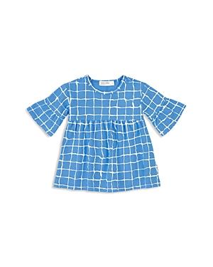 Miles Child Girls' Grid Print Tunic - Little Kid