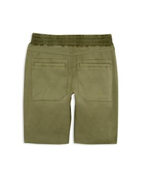 Hudson - Boys' Shaw Drawstring Shorts - Big Kid