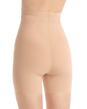 Commando - Classic Control High-Waisted Shorts