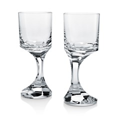 Baccarat - Narcisse Red Wine Glass, Set of 2