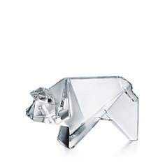Baccarat - Origami Pig