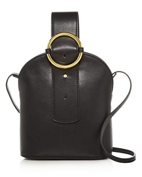 PARISA WANG - Addicted Small Leather Crossbody