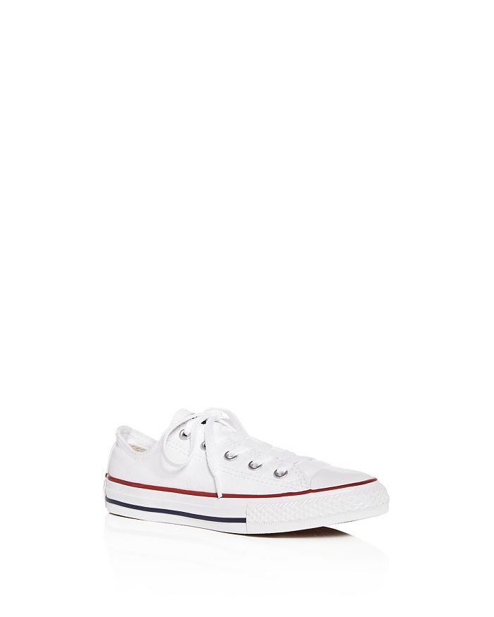 Converse - Unisex Chuck Taylor All Star Low-Top Sneakers - Toddler, Little Kid