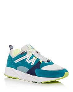 Karhu - Men's Fusion 2.0 Suede Low-Top Sneakers