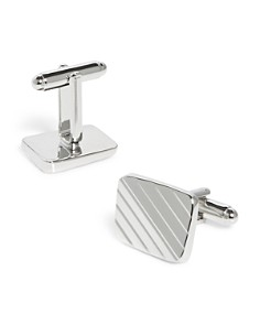 The Men's Store at Bloomingdale's - Josh Square Cufflinks - 100% Exclusive