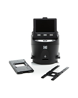 Kodak - Scanza Digital Film Scanner