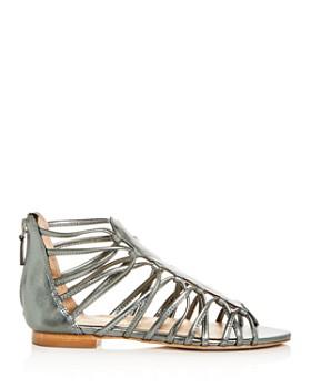 Joan Oloff - Women's Gladiator Sandals