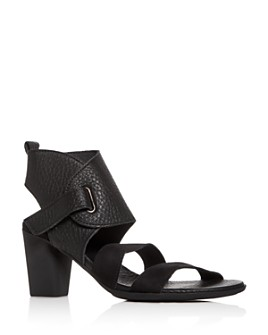 Arche - Women's Farage Ankle-Strap High-Heel Sandals