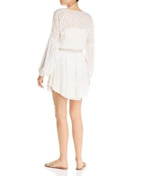 Suboo - Alchemy Belted Mini Dress