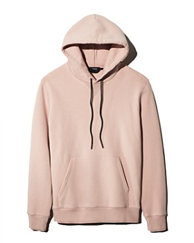 Theory - Colorfield Cure Hooded Sweatshirt